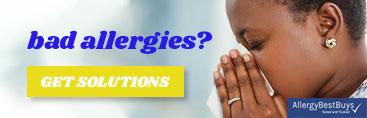 Allergy Best Buys
