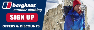 Berghaus - Outdoor Clothing