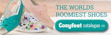 Cosyfeet Footwear