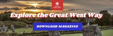 Great West Way Travel Magazine