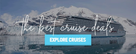 CLICK HERE for cruise holidays!