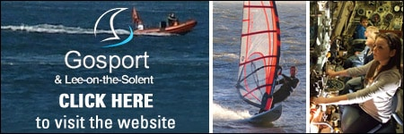 Click Here to visit the Discover Gosport website