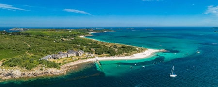 Visit the Isles of Scilly!
