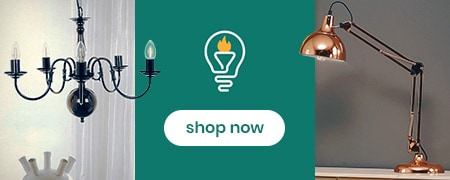 Click Here To Shop Lights!