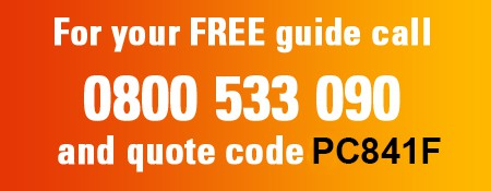 Call which? now for your free guide on 0800 533 090 and quote code PC841F