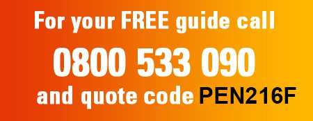 Call which? now for your free guide on 0800 533 090 and quote code PEN216F