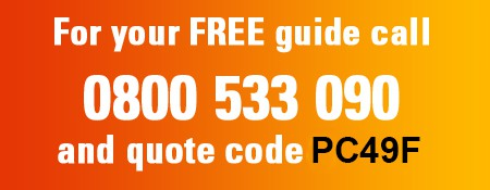 Call which? now for your free guide on 0800 533 090 and quote code PC49F
