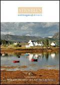 Stilwells Cottages Direct brochure cover from 11 December, 2008