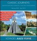 VJV - Classic Journeys brochure cover from 29 February, 2012