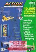 Action Handling Equipment Ltd