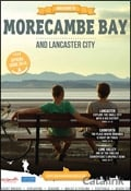 Lancaster, Morecambe & The Lune Valley brochure cover from 09 January, 2014