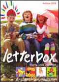 Letterbox brochure cover from 03 October, 2008