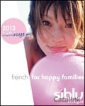 Siblu Village 2013 brochure cover from 11 March, 2013