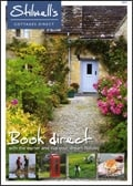 Stilwells Cottages Direct brochure cover from 15 February, 2011