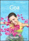 Travelpack - Goa & Kerala brochure cover from 27 July, 2006