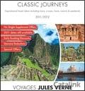 VJV - Classic Journeys brochure cover from 04 October, 2011