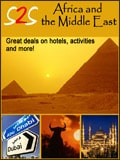 S2S - Africa and the Middle East