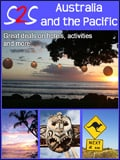 S2S - Australia & the Pacific Holidays