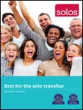 Solos Holidays - Single Traveller Brochure