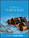 Voyages Jules Verne - World of Wonders Brochure