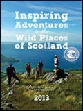 Wilderness Scotland Brochure