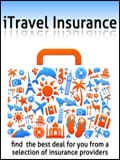 iTravel Insurance  eNewsletter