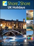 Shore to Shore UK Holidays  eNewsletter