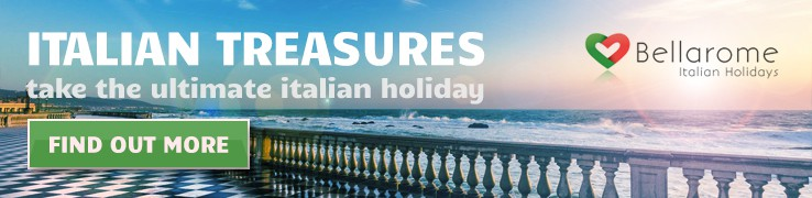 Bellarome Bespoke Italian Holidays  Newsletter