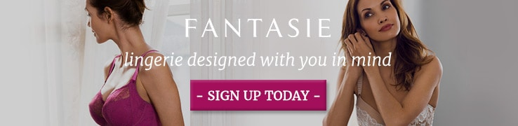 Fantasie Lingerie  Newsletter
