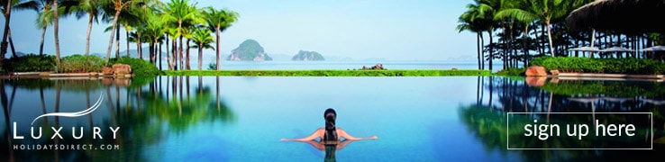 Luxury Holidays Direct  Newsletter