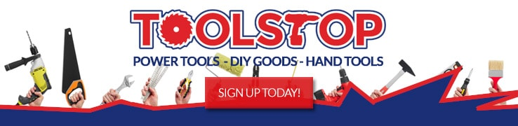 Toolstop  Newsletter