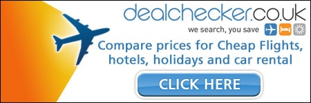 Cllick Here to compare cheap flights, hotels, holidays and car rental